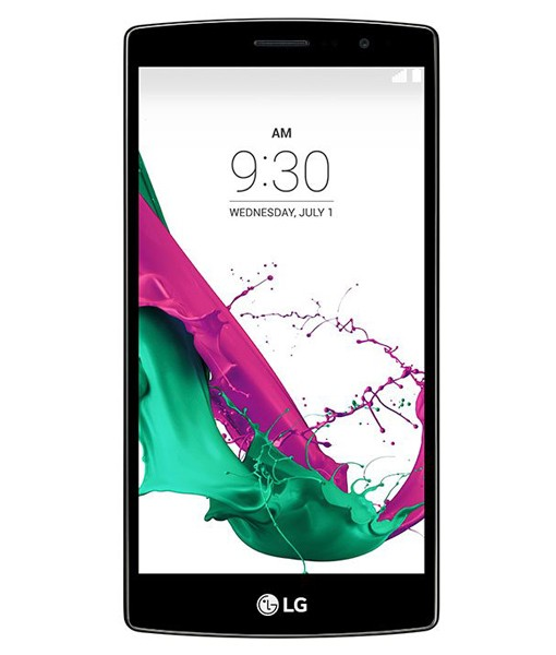 G4 Beat LTE 8GB Negro
