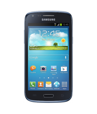 Samsung Galaxy Core Blanco