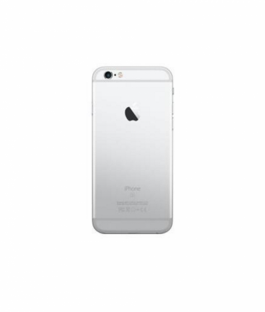 iPhone 6S Plus 16GB Plata