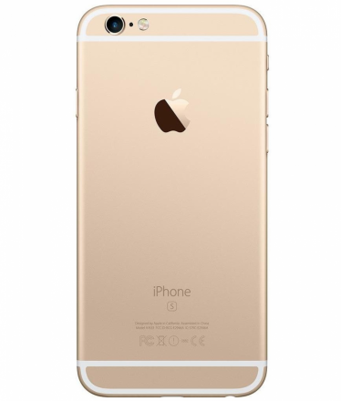 iPhone 6S 16GB Dorado