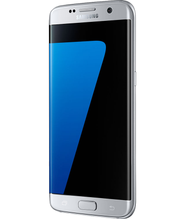 Galaxy S7 Edge Duos 32GB Plata