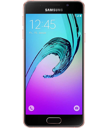 Samsung Galaxy A5 2016 16GB Rosa