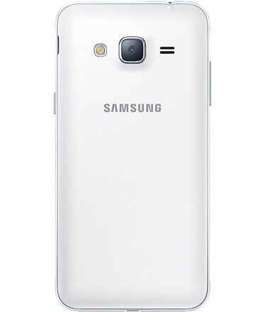 Samsung Galaxy J3 2016 LTE 8GB Blanco