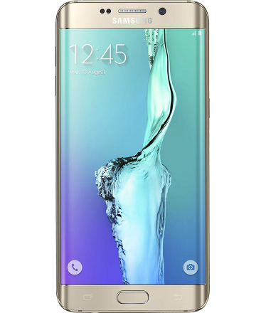 Samsung Galaxy S6 Edge+ 32GB Dorado