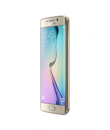 Samsung Galaxy S6 Edge 32GB Dorado