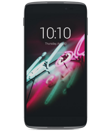 Alcatel Idol 3 (4.7) 8GB Negro