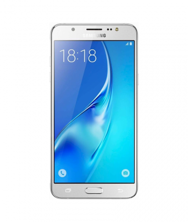Samsung Galaxy J5 8GB Plata
