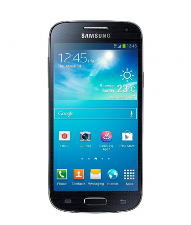 Samsung Galaxy S4 Mini Negro