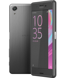 Sony Xperia X 32GB Blanco