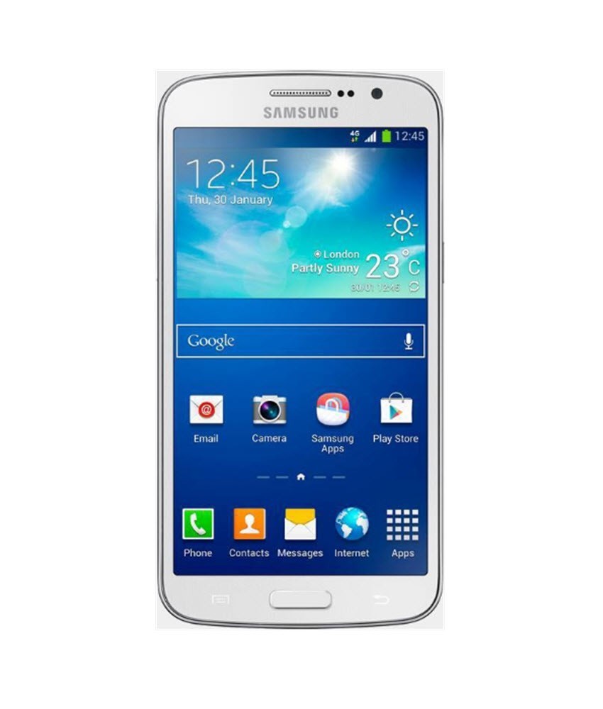 Samsung Galaxy Grand 2 Blanco