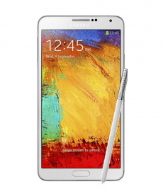 Samsung Galaxy Note 3 32GB Blanco