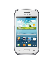 Samsung Galaxy Young 2 Blanco