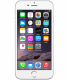 iPhone 6 16GB Plata